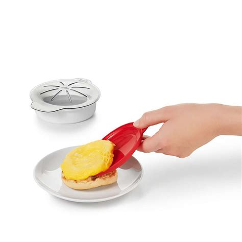 egg microwave cooker oxo grips scrambled eggs fried zzzz