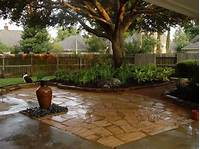 backyard landscape ideas Small Backyard Landscaping Concept to Add Cute Detail in ...