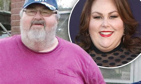 Chrissy Metz Mother and Father