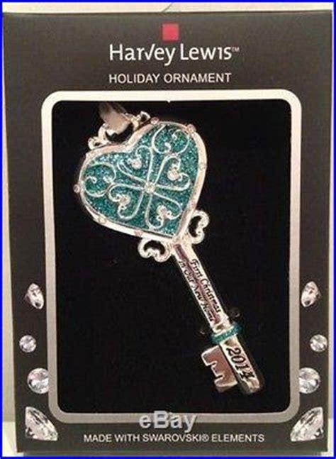 harvey lewis swarovski  xmas    home  key
