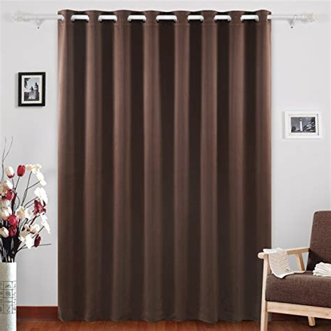 from usa deconovo blackout curtains wide window curtains
