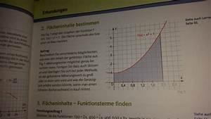 Integral Fläche Berechnen : integral wie berechnet man die fl che mittels integral mathelounge ~ Themetempest.com Abrechnung