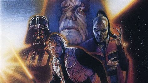 Star Wars '90s Throwback: How 'Shadows of the Empire ...
