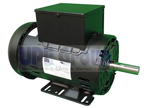 Electric Motor Store by New 5hp Electric Motor For Air Compressor 56hz Frame 3455