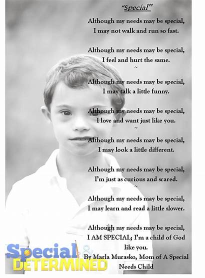 Special Poem Needs Written Poems Son Quotes