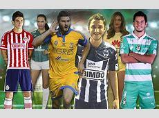 Conoce los uniformes de los equipos de la Liga MX en el