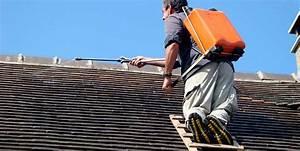 Prix D Un Pulvérisateur : prix d un d moussage de toiture ~ Premium-room.com Idées de Décoration