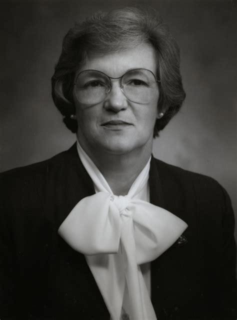 barbara lewis brandeis laws  female dean passes
