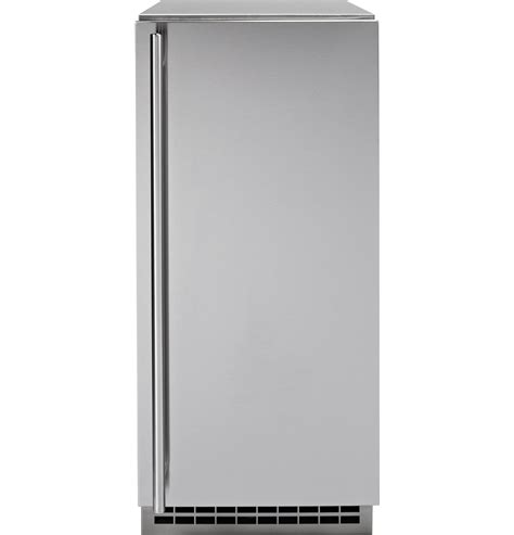 ice maker   nugget ice uncnjii ge appliances nugget ice maker ice maker bars