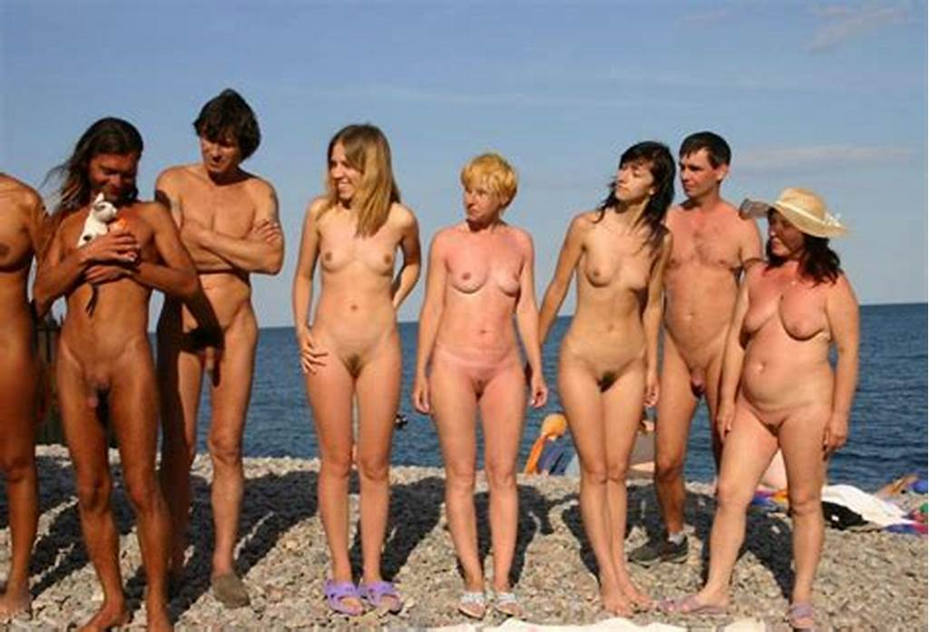 #Our #Naked #Family #With #Trimmed #Cunts #And #Shaved #Dicks