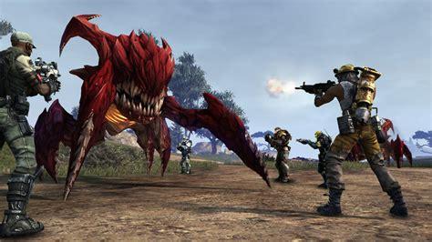 Defiance Xbox 360 Namco Video Games