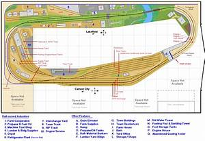 PDF DIY Ho Scale Shelf Track Plans Download ho shelf