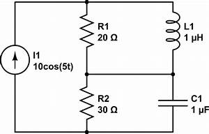 impedance calculating voltage in rlc circuit With uses of rlc circuit