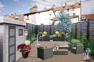 Amenagement Terrasse Toit Plat. amenagement terrasse toit plat ...