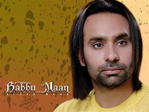 Babbu Maan Punjabi Celebrities Wallpapers