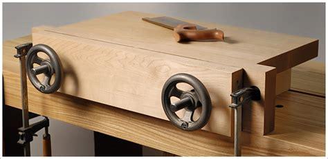 benchcrafteds moxon vise   century design  st century design upgrades core