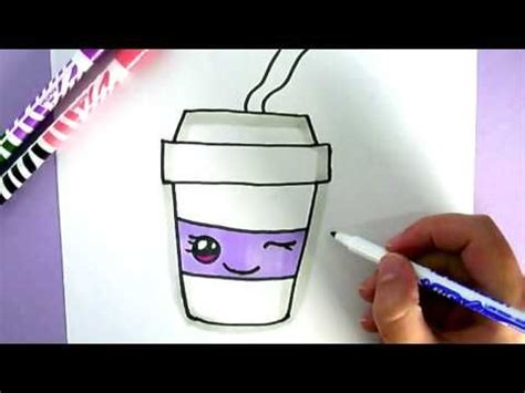 How To Draw A Cute Cupcake Unicorn Super Easy And Kawaii Youtube