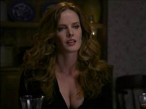 Pop Minute - Rebecca Mader Once Upon A Time Photos - Photo 5