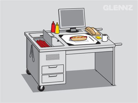 computer desks for geeks 140 best funny shirt ideas of 2012
