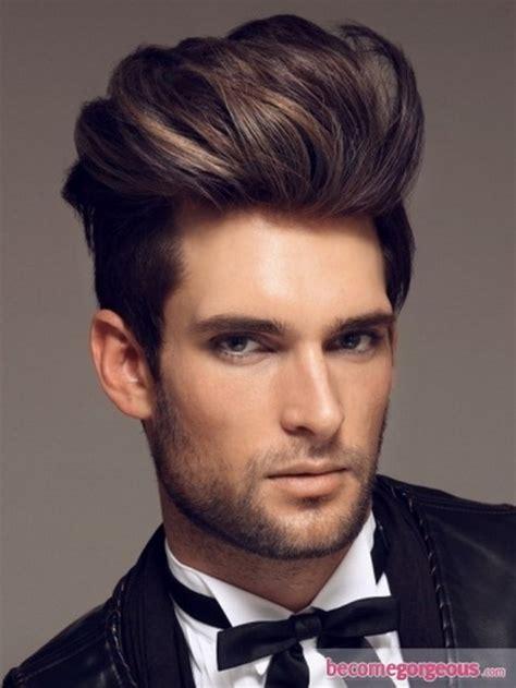 hairstyles quiff