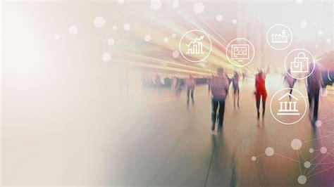 Digital Transformation Wallpaper Hd by Digital Transformation Cgi
