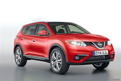 car nissan 2016 2016 nissan qashqai 2 pictures information and specs