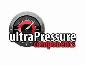 High Pressure Fitting Hip Werks