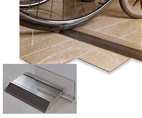 Ada Shower Threshold by Shower Water Dam Stopper Kits For Handicap Ada Showers
