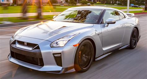 2019 Nissan Gtr by 2019 Nissan Gt R Lands In U S Dealerships For A Tad