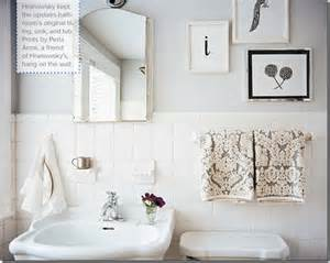 1940s bathroom design interior designer 1940s home by angie hranowsky simplified bee