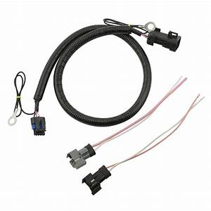 Mallory Ignition 77652m Wiring Harnesses  U0026 Adapters
