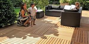 Terrasse Welches Holz : terrassenholz bangkirai douglasie oder wpc kunsttoff ~ Michelbontemps.com Haus und Dekorationen
