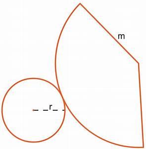 Oberfläche Kreis Berechnen : volumen und oberfl che von kegeln online lernen ~ Themetempest.com Abrechnung