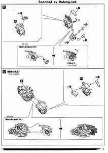 1  100 Metal Gear Ray English Manual  U0026 Color Guide