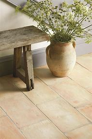 Rustic Terracotta Floor Tile