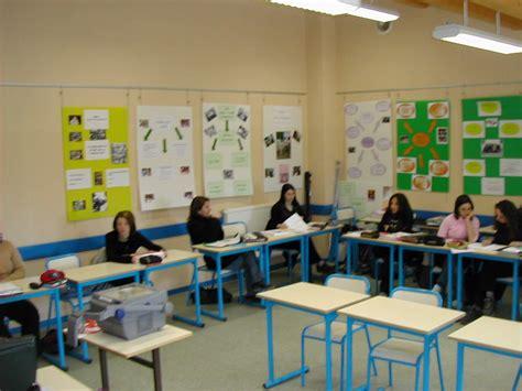 Foisonnement Terre Classe B by Salle De Classe