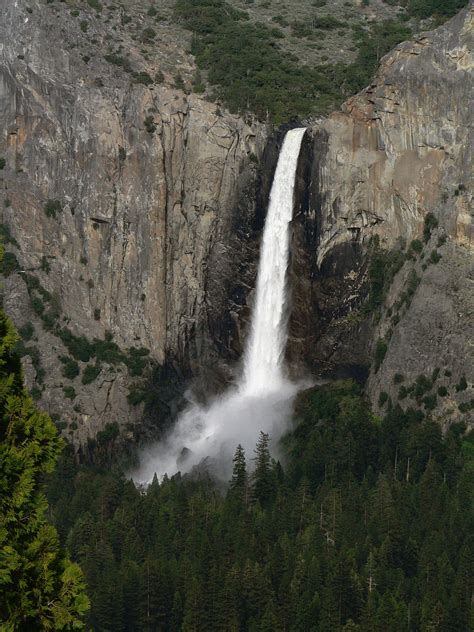 List Waterfalls Yosemite National Park Wikipedia