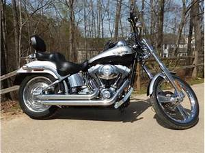 Buy 2008 Harley
