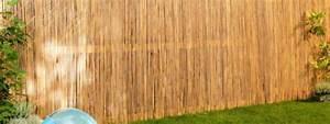 Bambusmatte Für Balkon : bambusmatten sichtschutzmatten bambussichtschutz ~ Bigdaddyawards.com Haus und Dekorationen