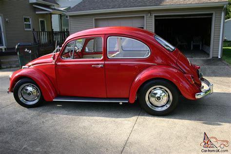 volkswagen beetle 1967 1967 volkswagen vw beetle bug