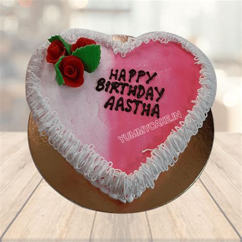 heart shaped strawberry cake cake delivery  delhi ncr