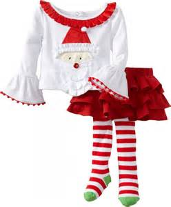 mud pie baby girls infant clothing for christmas on lovekidszone lovekidszone