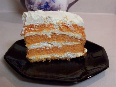 dreamsicle creamsicle cake recipe foodcom