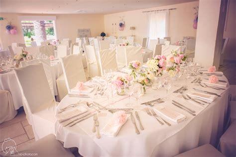 decoration salle mariage romantique decoratrice mariage chateau des anglades la chuchoteuse