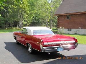 1963 Pontiac Bonneville Information And Photos MOMENTcar