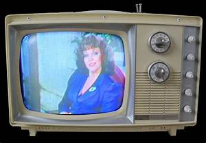 What Was Your First Colour Tv