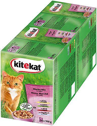 katzenfutter die besten  test vergleich