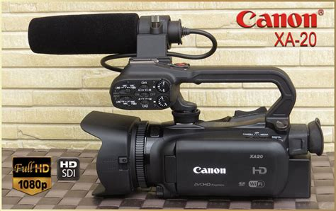 Canon Xa20  Video Search Engine At Searchcom