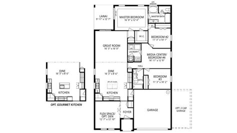 Maronda Homes Floor Plans Jacksonville by New Home Floorplan Jacksonville Fl Hton Maronda Homes
