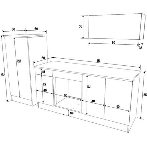 meuble de cuisine sur mesure meuble cuisine sur mesure porte et am nagement de placard